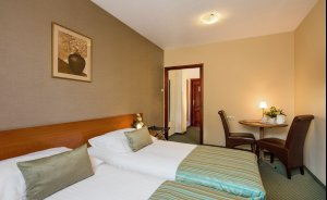 Best Western Hotel Galicya Hotel *** / 4
