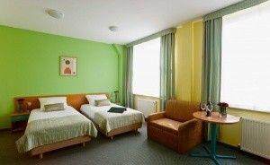 zdjęcie pokoju, BEST WESTERN Hotel Galicya, Kraków