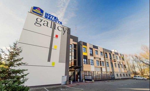 Hotel *** Best Western Hotel Galicya / 9
