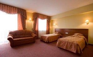 zdjęcie pokoju, Hotel Przedwiośnie, Kielce
