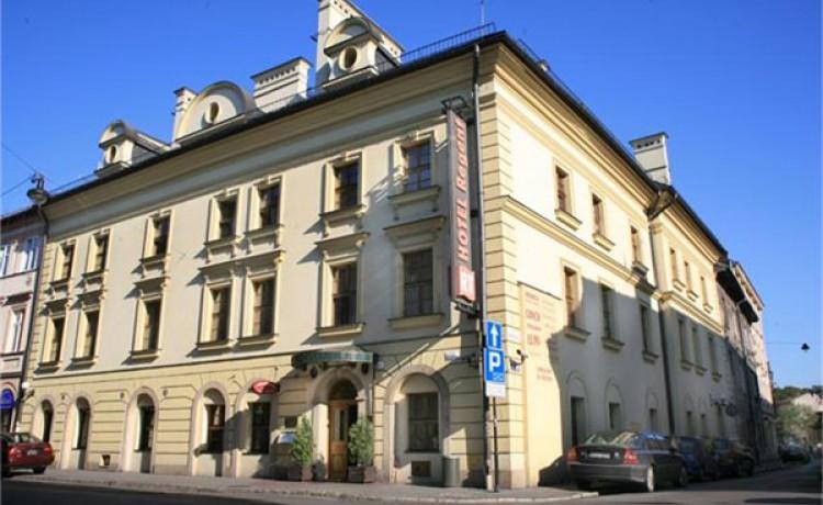 zdjęcie obiektu, Regent Hotel, Kraków