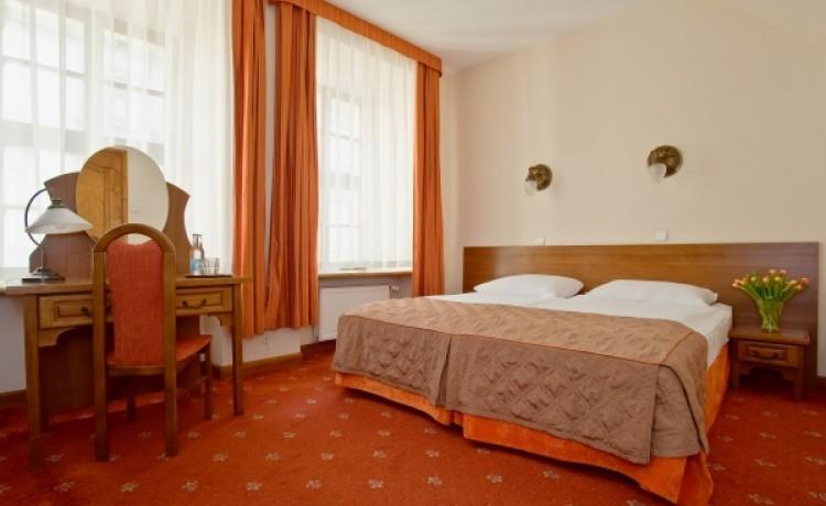 zdjęcie pokoju, Regent Hotel, Kraków