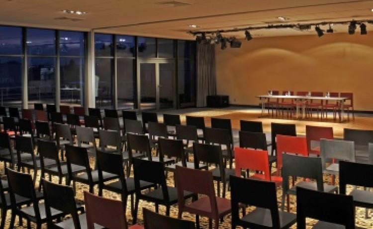 zdjęcie sali konferencyjnej, SILVER HOTEL & GOKART CENTER SZCZECIN, Szczecin