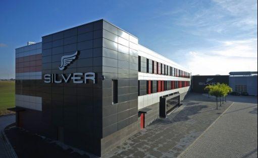 SILVER HOTEL & GOKART CENTER SZCZECIN