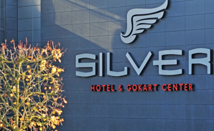 Hotel *** Silver Hotel & Gokart Center / 1