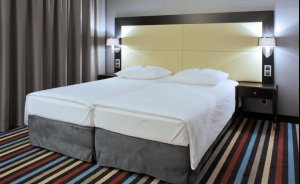 Silver Hotel & Gokart Center Hotel *** / 0