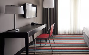 Silver Hotel & Gokart Center Hotel *** / 4