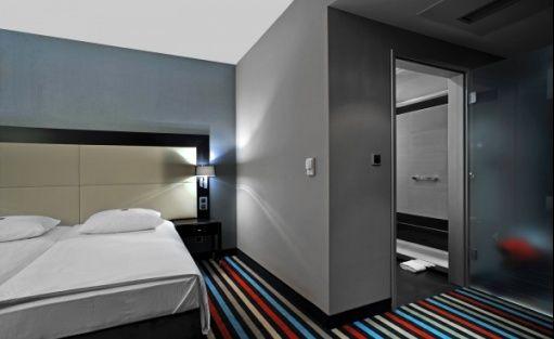 zdjęcie pokoju, SILVER HOTEL & GOKART CENTER SZCZECIN, Szczecin