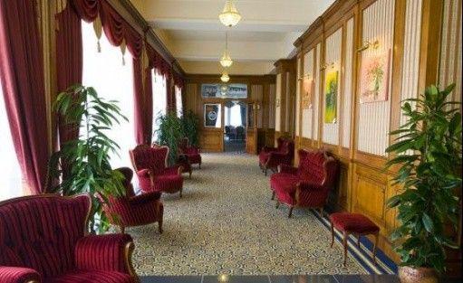 zdjęcie obiektu, Hotel Nowy Dwór w Zaczerniu, Rzeszów