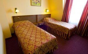 zdjęcie pokoju, Hotel Nowy Dwór w Zaczerniu, Rzeszów