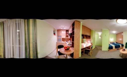 zdjęcie pokoju, Warsaw Apartments, Warszawa