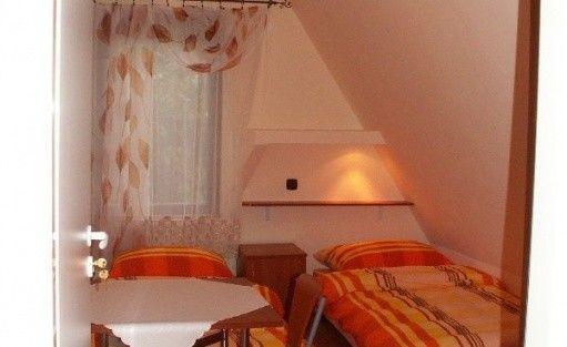 zdjęcie pokoju, Ośrodek Szkoleniowo-Wypoczynkowy ZIELONA POLANA, Dubiecko