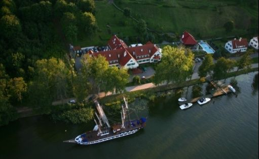 zdjęcie obiektu, Hotel Amax, Mikołajki