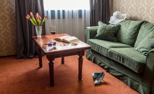 Hotel *** Hotel Amax / 16