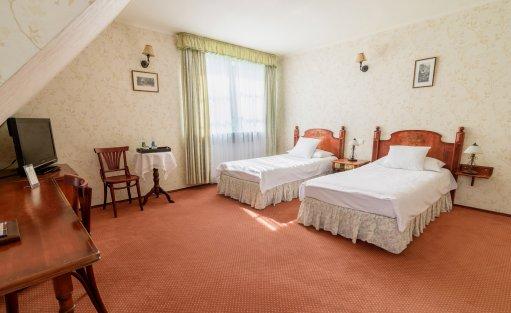 Hotel *** Hotel Amax / 20