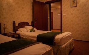 zdjęcie pokoju, Hotel Amax, Mikołajki