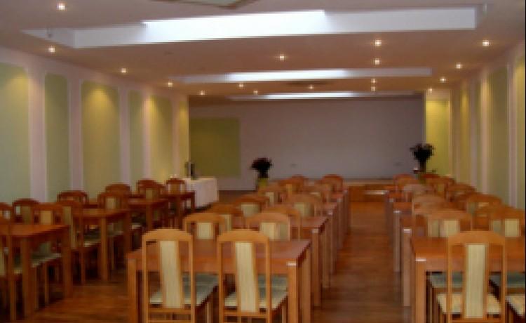 zdjęcie obiektu, Sala konferencyjna, Szczecin