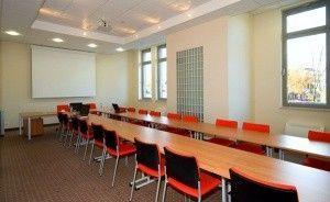 zdjęcie sali konferencyjnej, Dal Hotel Kielce, Kielce