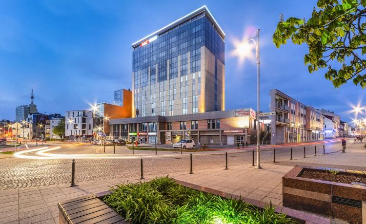 Hotel *** Dal Hotel Kielce / 1