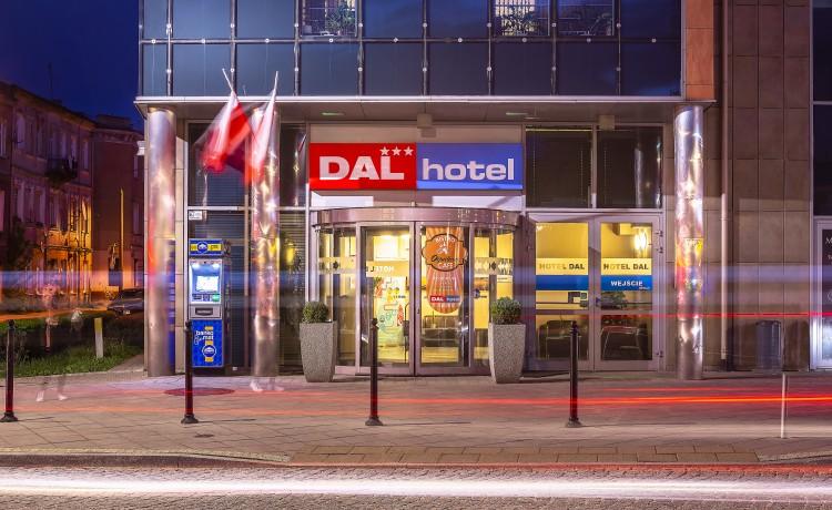 Hotel *** Dal Hotel Kielce / 0