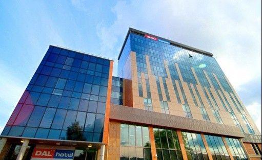 zdjęcie obiektu, Dal Hotel Kielce, Kielce