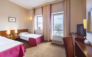 Dal Hotel Kielce Hotel *** / 0