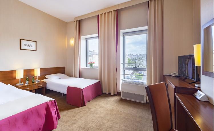 Hotel *** Dal Hotel Kielce / 21