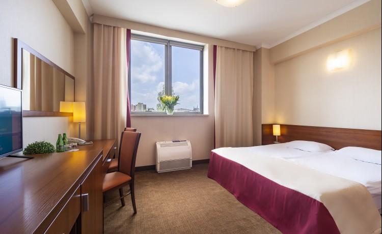 Hotel *** Dal Hotel Kielce / 24