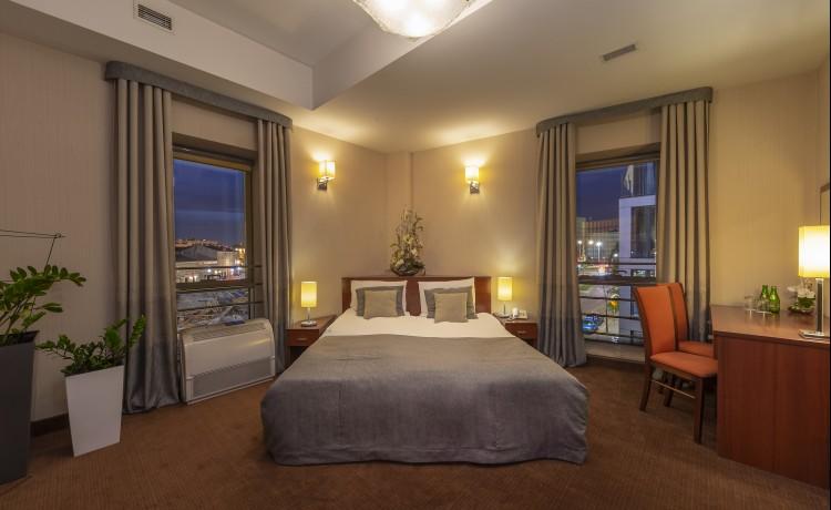 Hotel *** Dal Hotel Kielce / 23