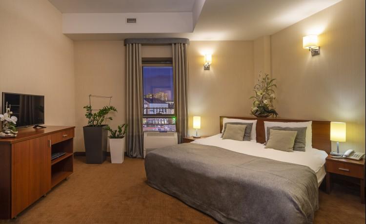 Hotel *** Dal Hotel Kielce / 27