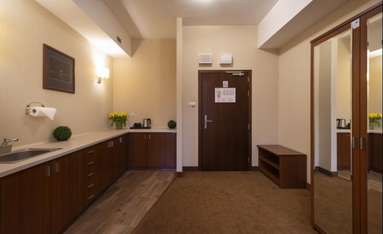 Hotel *** Dal Hotel Kielce / 19