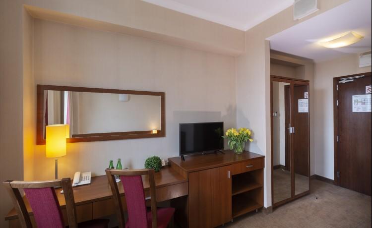 Hotel *** Dal Hotel Kielce / 20