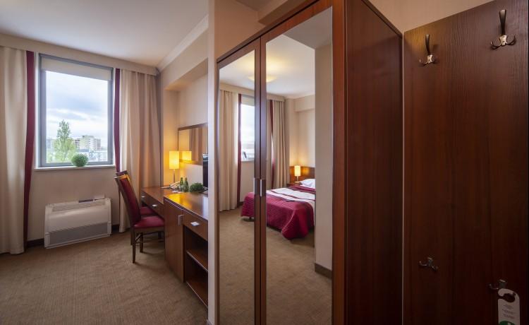 Hotel *** Dal Hotel Kielce / 22