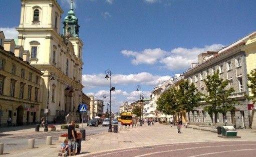 zdjęcie obiektu, Hotel HARENDA, Warszawa