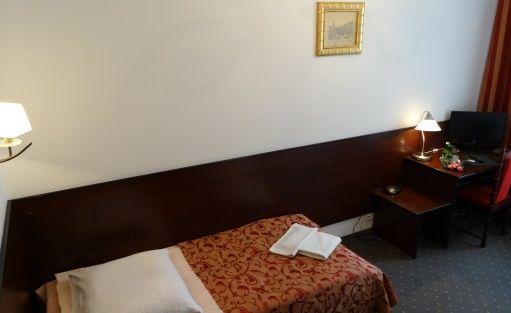 Hotel ** Hotel HARENDA / 5