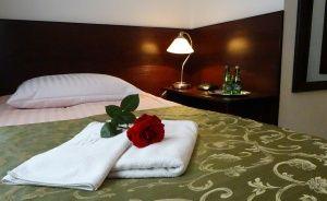 Hotel HARENDA Hotel ** / 7