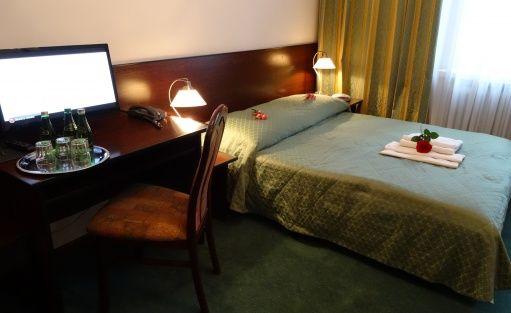 Hotel ** Hotel HARENDA / 8