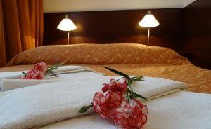 Hotel HARENDA Hotel ** / 3