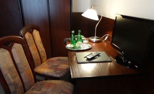Hotel ** Hotel HARENDA / 9