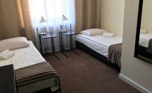 Hotel HARENDA Hotel ** / 2