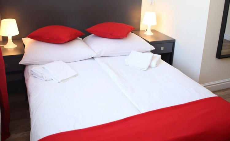 Hotel ** Hotel HARENDA / 7