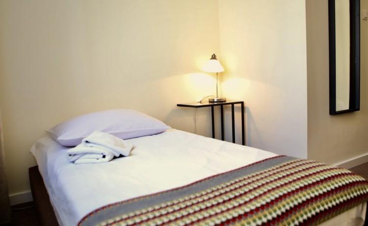 Hotel ** Hotel HARENDA / 4
