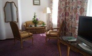 zdjęcie pokoju, Hotel HARENDA, Warszawa