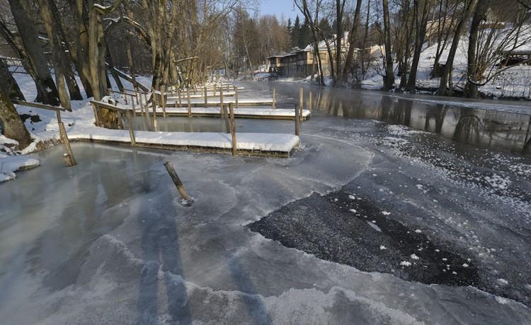 Inne Kompleks Wypoczynkowo- Konferencyjny Mazur-Syrenka Sp. zo. o / 10