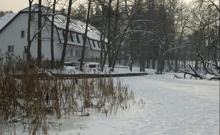 Inne Kompleks Wypoczynkowo- Konferencyjny Mazur-Syrenka Sp. zo. o / 11