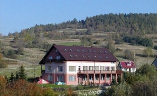 zdjęcie obiektu, Ośrodek Szkoleniowo-Rekreacyjny Groń, Stryszawa