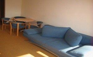zdjęcie pokoju, Ośrodek wypoczynkowy ,,Nad srebrnym, Czaplinek