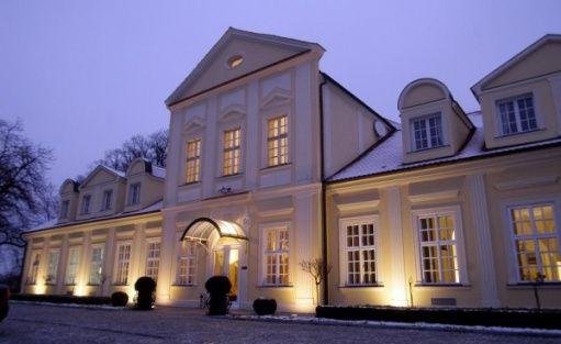 zdjęcie obiektu, Hotel Pałac Sokolnik, Sokolniki