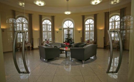 zdjęcie usługi dodatkowej, Hotel Pałac Sokolnik, Sokolniki