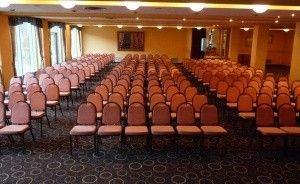 zdjęcie sali konferencyjnej, Mercure Karpacz Resort, Karpacz